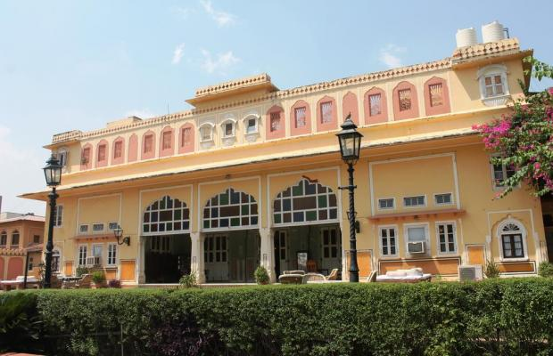 фото Naila Bagh Palace Heritage Home Hotel изображение №6