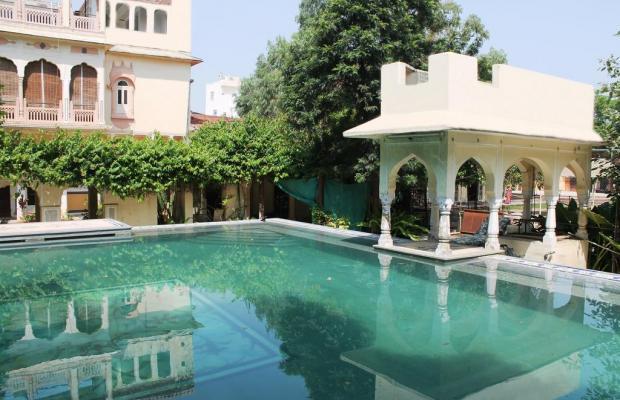 фото отеля Naila Bagh Palace Heritage Home Hotel изображение №1