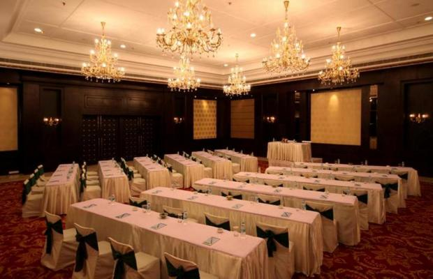 фотографии Country Inn & Suites By Carlson Delhi Satbari изображение №24