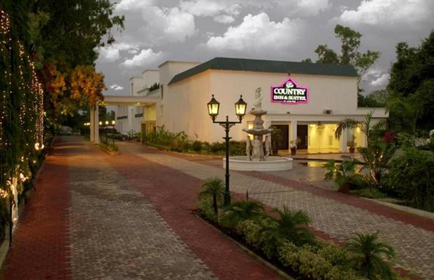 фото отеля Country Inn & Suites By Carlson Delhi Satbari изображение №21