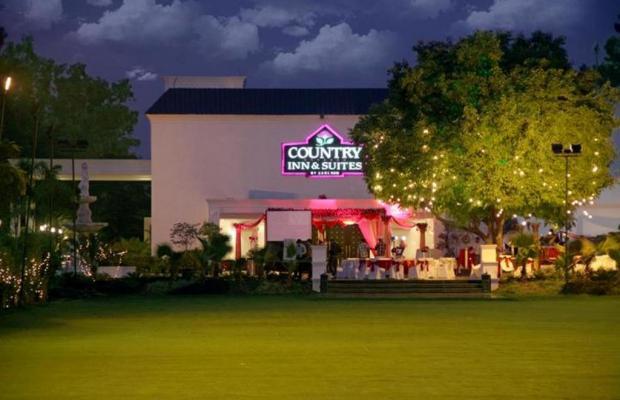 фото Country Inn & Suites By Carlson Delhi Satbari изображение №14