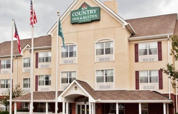 фотографии Country Inn & Suites By Carlson Delhi Satbari изображение №12