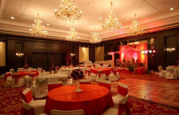 фотографии Country Inn & Suites By Carlson Delhi Satbari изображение №8