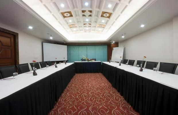 фотографии отеля Hotel Jivitesh изображение №39