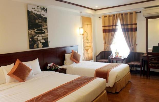 фотографии отеля May De Ville Legend изображение №31