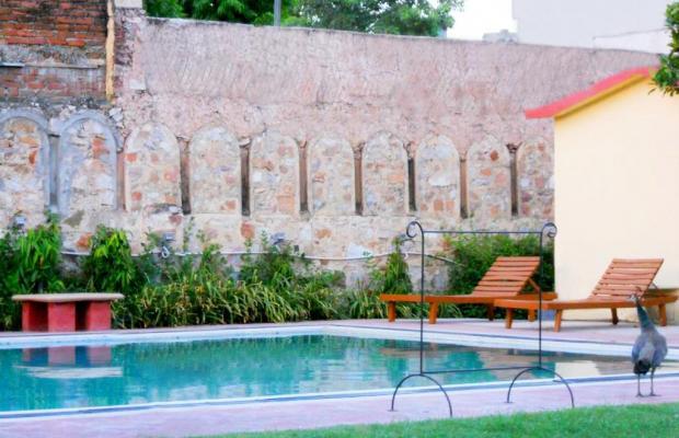 фото отеля Santha Bagh изображение №1