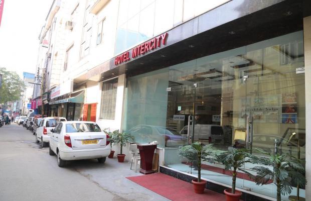 фото Hotel Intercity изображение №2