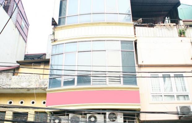 фото отеля Hanoi City Hostel изображение №1