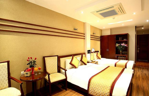 фотографии отеля Hanoi View 2 Hotel изображение №3