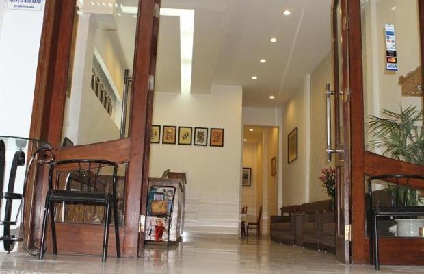 фото отеля Hanoi Apple Hotel изображение №13
