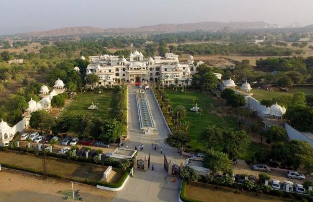 фото Shiv Vilas Resort изображение №2