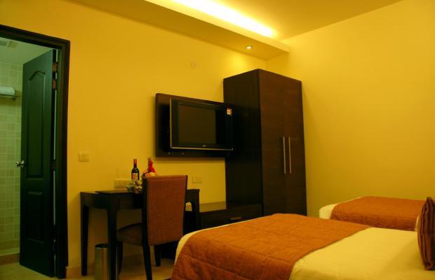 фотографии отеля JHT Hotels изображение №7