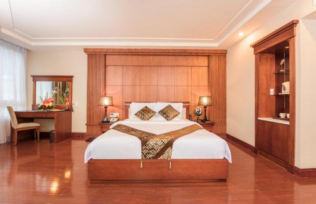 фотографии Nhat Ha 3 Hotel изображение №20