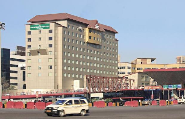 фотографии отеля Country Inn & Suites By Carlson - Gurgaon, Udyog Vihar изображение №19