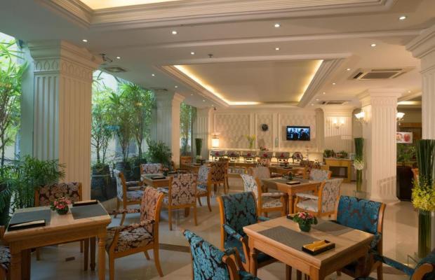 фото отеля Silverland Sil Hotel & Spa изображение №21