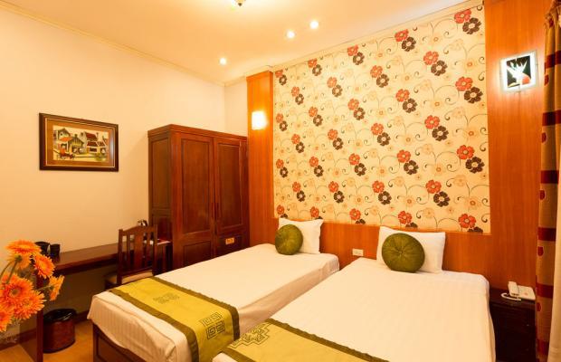фото Golden Orchid Hotel изображение №14