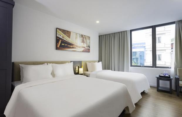 фотографии Cititel Central Saigon Hotel (ex. T.Espoir Saigon Hotel) изображение №12