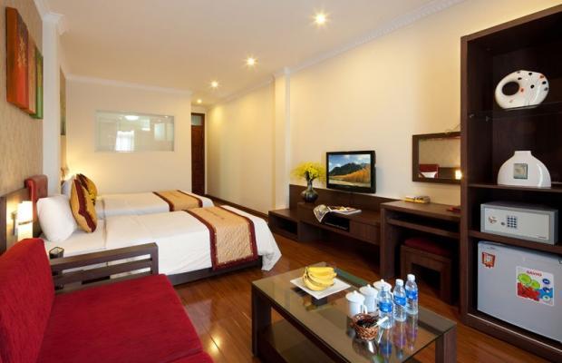 фото отеля The Landmark Hanoi изображение №9