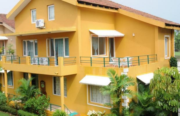 фотографии TripThrill Serenity Residency Apartments изображение №4