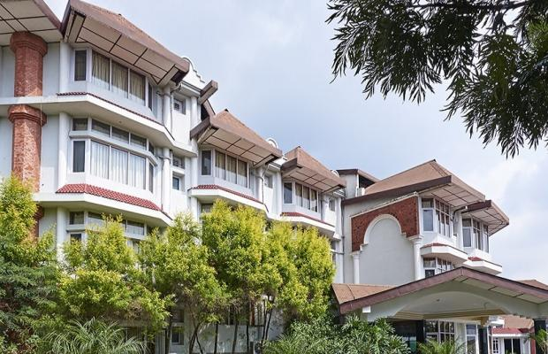 фото отеля Club Mahindra Dharamshala (ex. Club Mahindra Kanra Valley) изображение №17