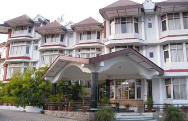 фотографии отеля Club Mahindra Dharamshala (ex. Club Mahindra Kanra Valley) изображение №3