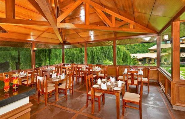 фото Solang Valley Resort изображение №46