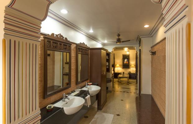фото отеля Hotel Umaid Bhawan изображение №33