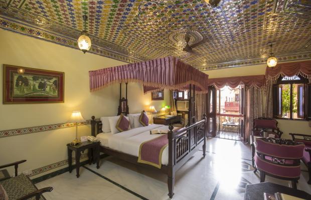 фотографии Hotel Umaid Bhawan изображение №24