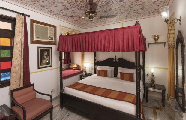фотографии Hotel Umaid Bhawan изображение №8