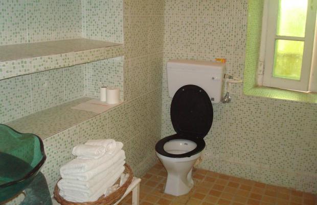 фотографии отеля Bissau Palace изображение №71