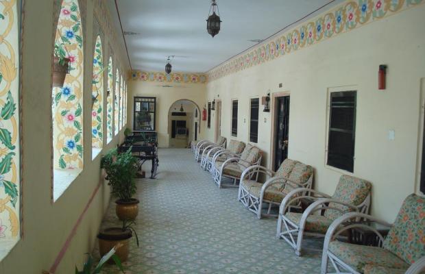 фото Bissau Palace изображение №54