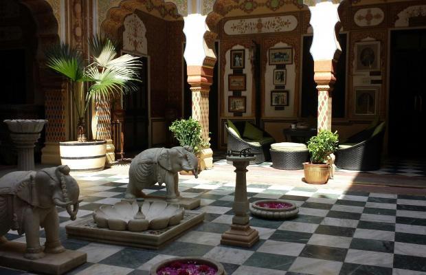 фотографии отеля Bissau Palace изображение №43