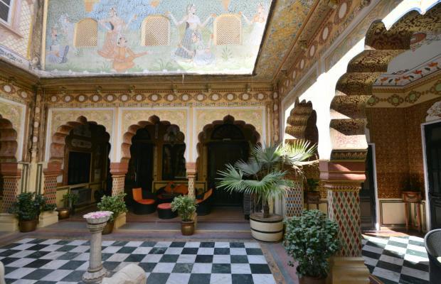 фото отеля Bissau Palace изображение №37