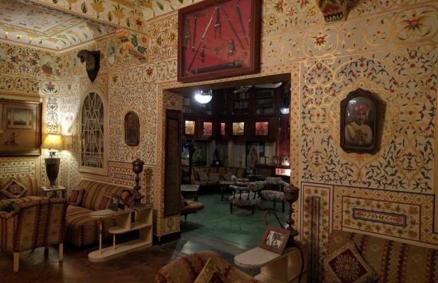 фото отеля Bissau Palace изображение №13