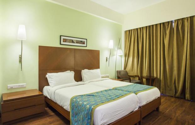 фотографии отеля Cambay Grand Kukas (ex. Cambay Spa & Resort Kukas) изображение №27