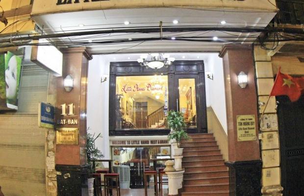 фото отеля Little Hanoi Diamond изображение №1