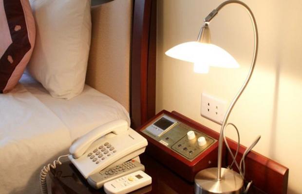 фотографии отеля Camellia 4 Hotel изображение №19