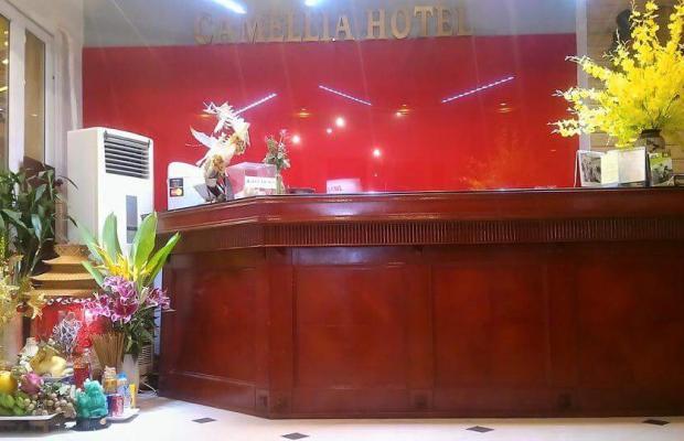 фото Camellia 4 Hotel изображение №2