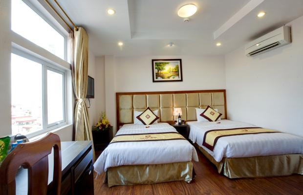 фото Van Mieu 2 Hotel изображение №14