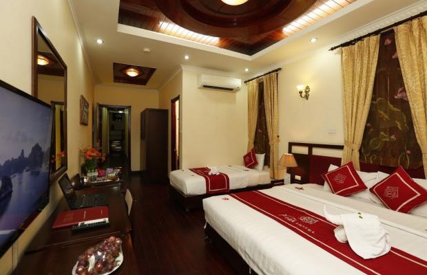 фотографии отеля Hanoi Posh Hotel изображение №11