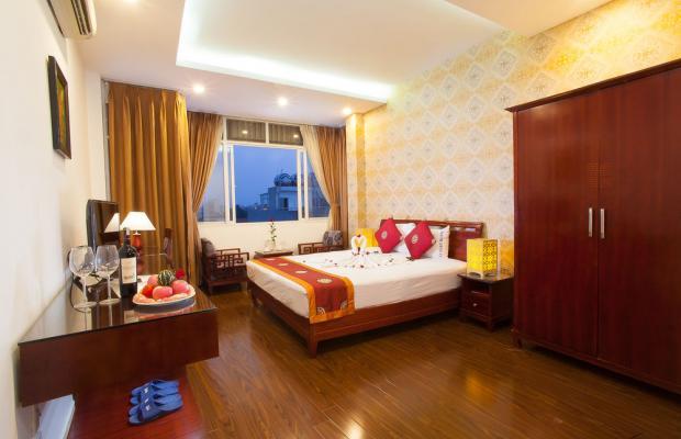 фотографии отеля Luxury Hotel изображение №7