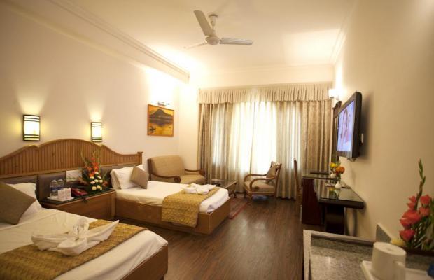 фото отеля Grand Mumtaz Srinagar изображение №13