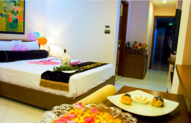 фотографии отеля Nova Hotel изображение №27