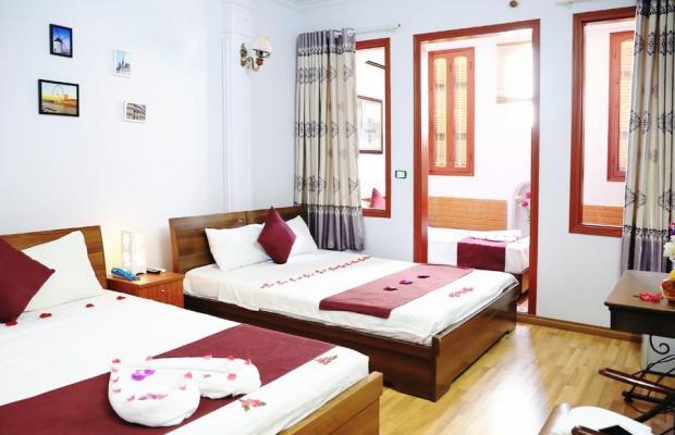 фото Hanoi Gortage Hotel & Travel (ех. Hanoi Blue Lotus Hotel) изображение №10