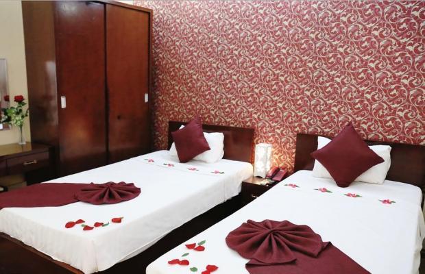 фотографии Hanoi Gortage Hotel & Travel (ех. Hanoi Blue Lotus Hotel) изображение №4