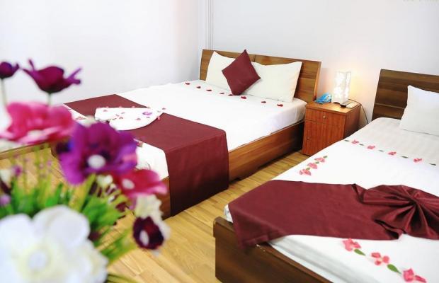 фотографии отеля Hanoi Gortage Hotel & Travel (ех. Hanoi Blue Lotus Hotel) изображение №3