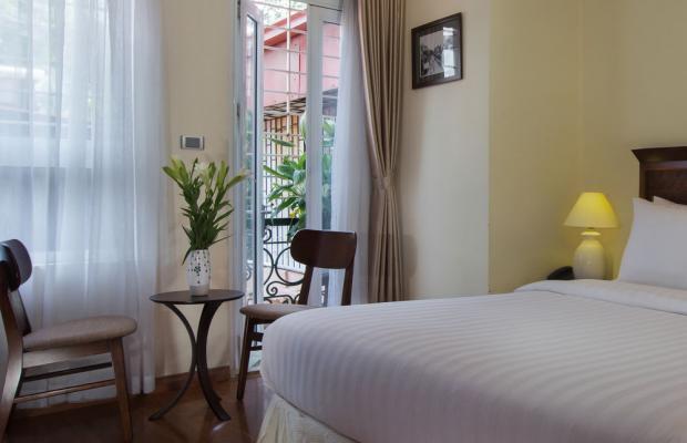фото Classic Street Hotel изображение №10