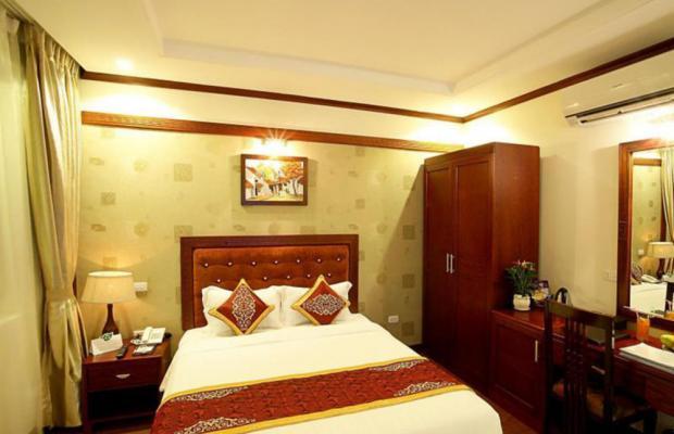 фотографии Hanoi Graceful Hotel изображение №8