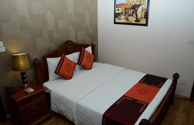 фотографии отеля Hanoi Serendipity Hotel изображение №15