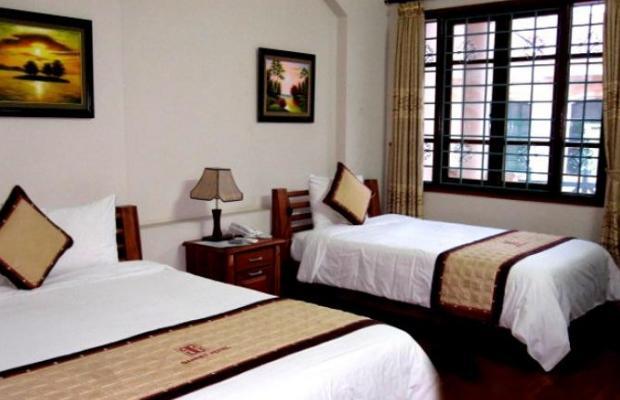 фотографии Hanoi Garnet Hotel изображение №16